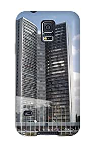 sandra hedges Stern's Shop New Style Tpu Case Skin Protector For Galaxy S5 Architectural Buildings With Nice Appearance