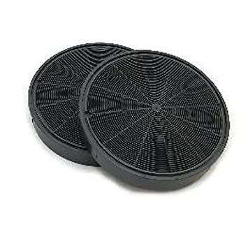Electrolux cooker hood charcoal filters