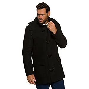duffle coats for men | LeFemes.com