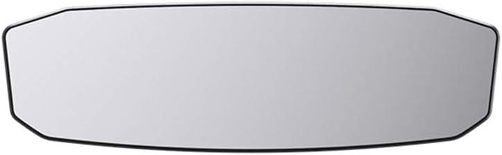 Panorama Spiegel Morechioce Universal Auto Rückspiegel Innenspiegel Hohe Klarheit Rückspiegel Innenrückspiegel Für Kfz Pkw Lkw 299 X 90mm Auto