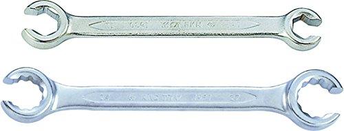 KING T metrico 10 x 12 mm 19301012-Chiave per tubature