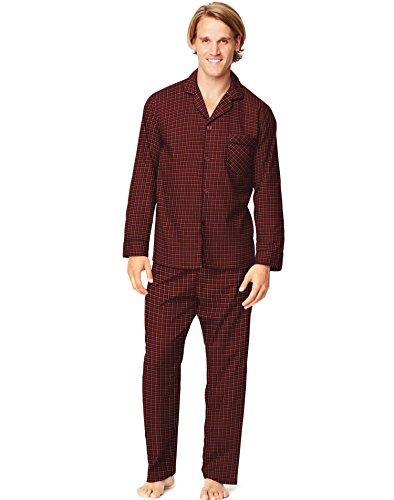 Hanes Men's Woven Pajamas ()