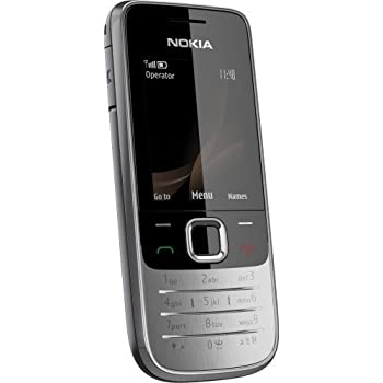 amazon com nokia 2730 quad gsm cellphone unlocked black cell rh amazon com Nokia 3100 nokia 2730c-1 user manual