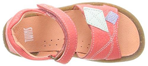 Camper Tws Fw - Sandalias Niñas Rosa - Pink (Medium Pink)