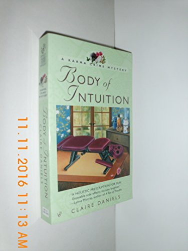 Body of Intuition