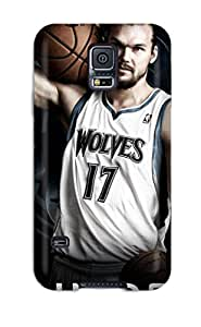 Hot minnesota timberwolves nba basketball (11) NBA Sports & Colleges colorful Samsung Galaxy S5 cases