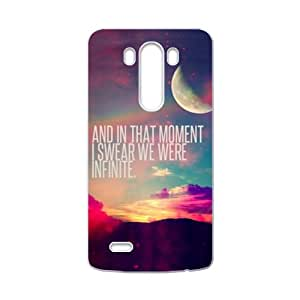 And In That Moment Hot Seller Stylish Hard Case For LG G3