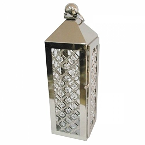 Lanterna Decorativa de Metal