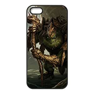 Painted Avacyn Restored PC Hard back phone Case cover iphone 5s 5