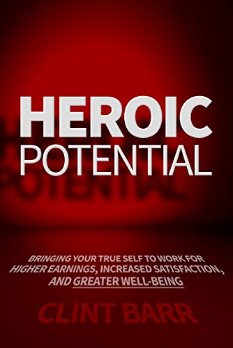 Heroic Potential by Clint Barr ebook deal