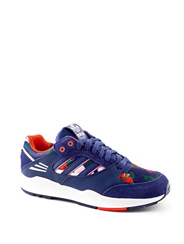 W Cienui Imprim rouge cienui Baskets Super Adidas Tech xwqEaS