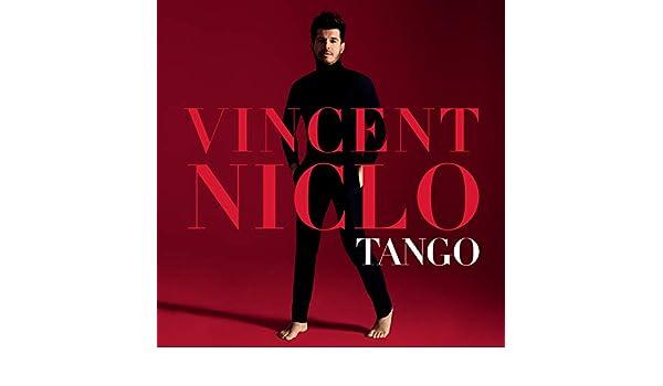 album vincent niclo tango gratuit