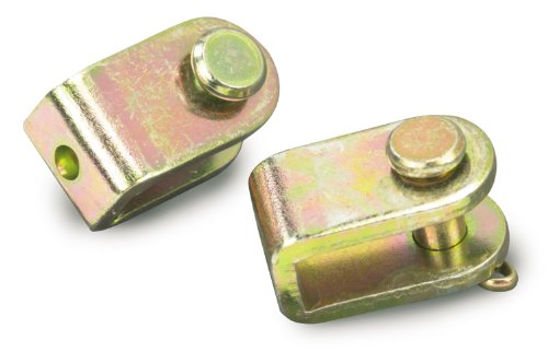 Lokar EC-80WC Wilwood Clevis Kit