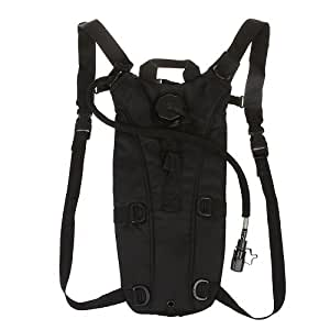 Amazon.com : 3L Tactical Hydration Pack Lightweight