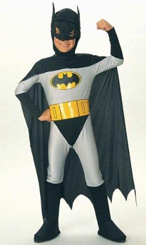 Batman Costume - Small ()
