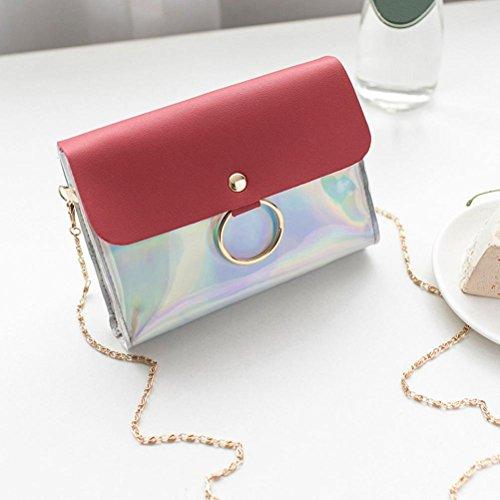 Telefono 2018 Luo Borse Bag Borsa del Donna Spalla E Borse a Borse PROMOZIONE Borse Beauty Moneta Sacchetto Donna della Tote Messenger FHdCqxq