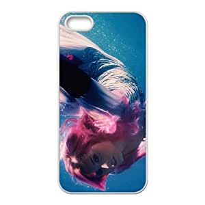 C-EUR Diy Demi Lovato Hard Back Case for Iphone 5 5g 5s