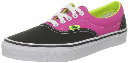 Lime Zapatillas Vans de Era Hombre 2 Skateboarding Black Mag Negro Rosa Tone 0yy5Frg