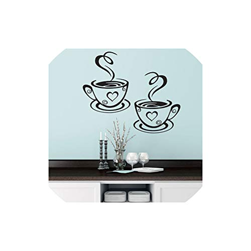 Wall Stickers New Birdcage Flower Flying Nursery Room Vinyl Wall Decals Wall Stickers Home Decor,1pc1