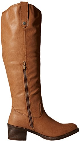 Taupe Riding High Rampage Women's Knee Italie Boot qFOUYxUw