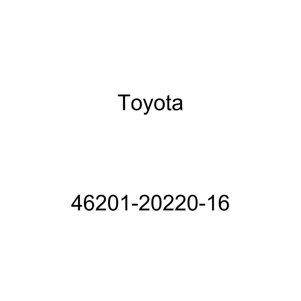 Genuine Toyota 46201-20220-16 Parking Brake Lever Sub Assembly
