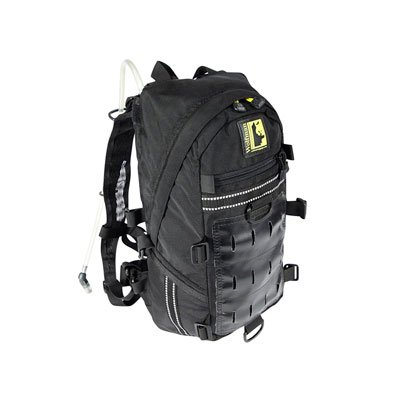 Wolfman Luggage S711 - Wolfy Escape Pak V1.7