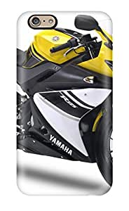 ElsieJM Fashion Protective Yamaha Yzf R125 8211 Motorcycles Case Cover For Iphone 6