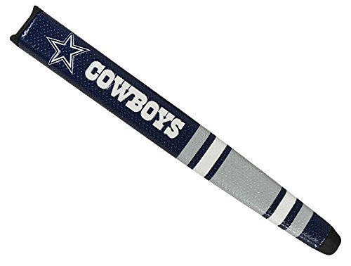 Team Golf Dallas Cowboys Putter Grip with Ball Marker