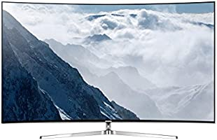 "Samsung UN55KS9000FXZX Smart TV, Pantalla LED SUHD de 55"", 240 HZ, color plata"