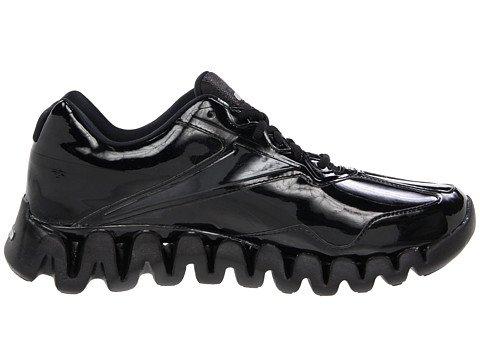 USA Reebok Mens Zigenergy Referee Shoes, Black Black ...