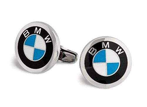 Genuine BMW Roundel Cuff Links