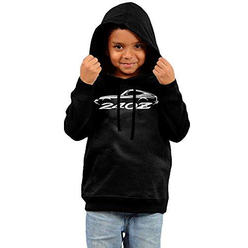 Datsun 240Z Classic Outline Kid's Hoodies Sweatshirts Best Hoodie