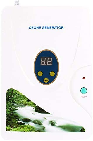 ZJchao 600mg/H digital-FE-generador de formación de ...