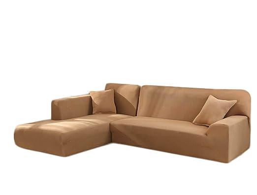 HInmdLndsj Fuerza elástico Incluido Fundas de sofá,Toalla de sofá ...