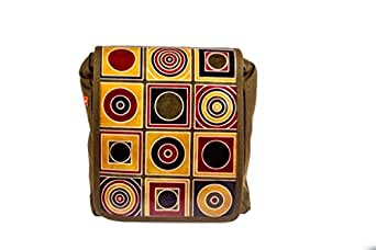 Bentati Crossbody Bag Item 2765 Multicolor