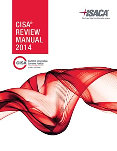 cisa review manual 2014 isaca 9781604204001 amazon com books rh amazon com cisa review manual 2014 pdf free download cisa review manual 2015