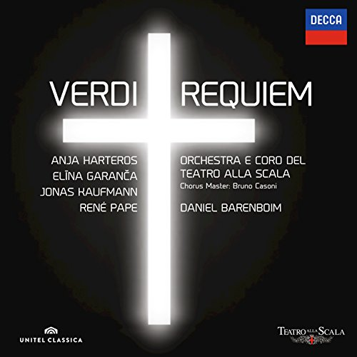 Verdi: Requiem (Live In Milan ...