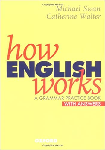 Practice grammar with english how book answers a works