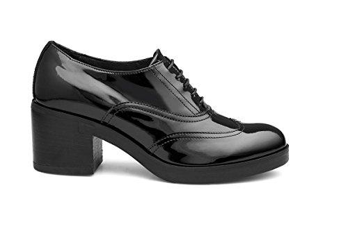 Zapatos Para De Cordones Mujer Soldini 6wdqFzd