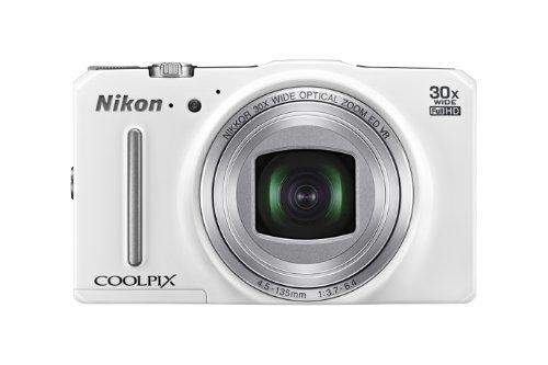 ニコン クールピクス S9700 エレガントホワイトの商品画像