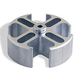 Flex-a-lite 508 Aluminum 1\