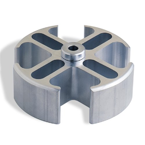 "Flex-a-lite 516 Aluminum 2"" Fan Spacer"