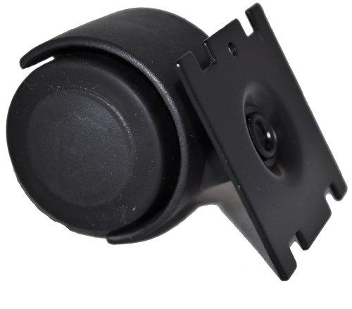 Rainbow D4C/SE Twin Wheel Castor