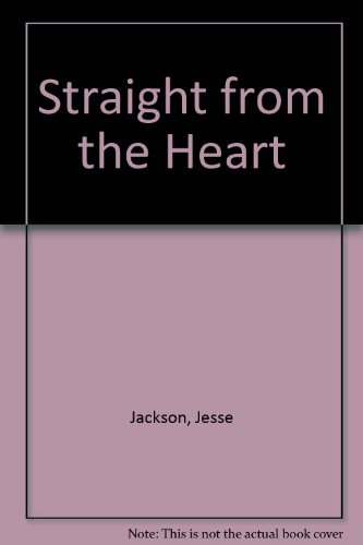 Books : Straight from the Heart