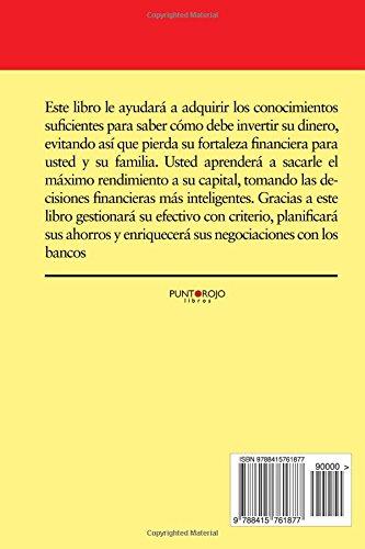 ¿Cómo invertir tu propio dinero? (Spanish Edition): Daniel Eduardo Suero Alonso: 9788415761877: Amazon.com: Books