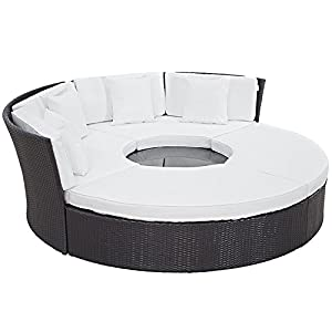 41pWT0pWTkL._SS300_ 75+ Outdoor Wicker Daybeds For Your Patio For 2020