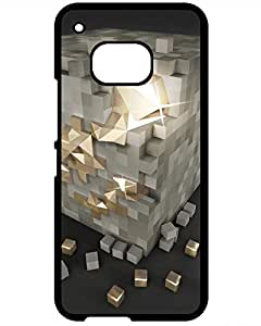 3785545ZA743162594M9 Durable Protector Case Cover With Minecraft Hot Design For Htc One M9 Rebecca M. Grimes's Shop