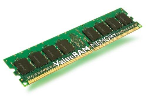 Dimm 512mb Pc - Kingston KVR533D2N4/512 ValueRam 512MB 533MHz DDR2 NonECC CL4 DIMM Memory