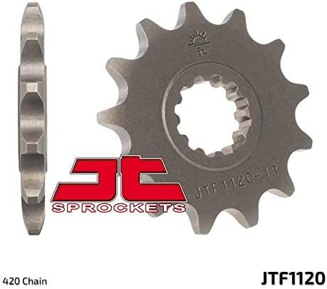 Ritzel Stahl Kompatibel Mit Cpi 50 Sm 06 07 11 Zähne Auto