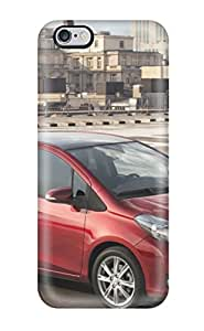 Faddish Toyota Yaris 16 Case Cover For Iphone 6 Plus